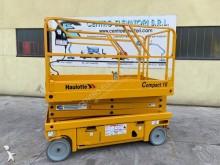 Haulotte Compact 10 N