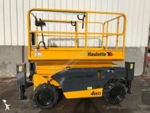 Haulotte Compact 10 DX