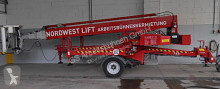 Denka Lift dk3mk25rbw aerial platform