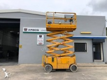 Iteco articulated self-propelled aerial platform