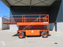 plataforma nc Holland Lift Q 135 EL 24