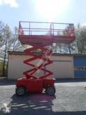 Genie Scissor lift self-propelled aerial platform