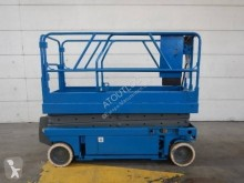 Genie Scissor lift self-propelled aerial platform