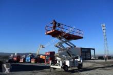 Haulotte H 12 SX aerial platform