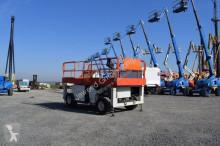 JLG 3394 RT / 4x4 / UVV aerial platform