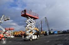 Haulotte H 15 SXL / UVV 10-2019 / 15m aerial platform