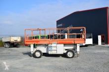 nacelle Haulotte H 12 SXL / 4x4 Allrad / Schere / Diesel