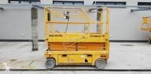 Haulotte Scissor lift self-propelled aerial platform