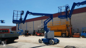 Genie Z34/22N 12.5 mts working platform (JLG-liftlux)