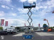 Genie GS 2646 elektro 9.92m aerial platform