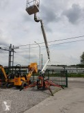 used spider access platform