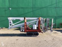 Teupen spider access platform