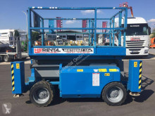 nacelle Genie GS 3268 RT diesel 4x4 11.75m