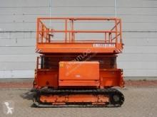 Hollandlift X105DL22TR
