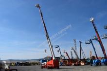hoogwerker Grove Aichi SP 350 Arbeitshöhe / Working hight: 35 m
