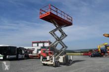 piattaforma aerea Haulotte H 12 SXL/ 4x4 Allrad / Schere / Diesel /Scissor