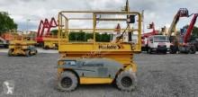 Haulotte Compact 10 RTE - 10m, electric aerial platform