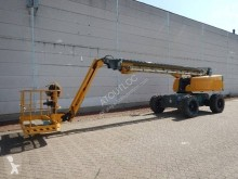 used telescopic self-propelled
