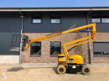 plataforma nc Airo SG 1000 NEW E Knikark hybride hoogwerker 12 meter werkhoogte