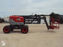 Skyjack telescopic articulated self-propelled