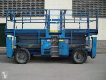 Genie GS 3390 RT aerial platform