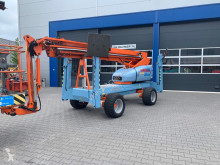 Scanlift Nostrolift XS 240 Hoogwerker