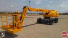 Haulotte - H16TPX aerial platform