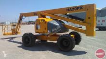 Haulotte - HA20PX aerial platform