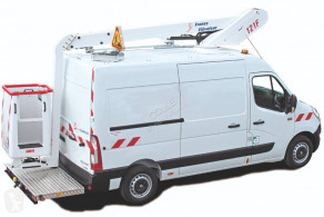 France Elevateur towable