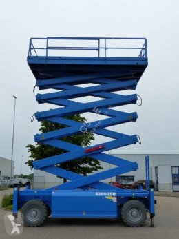 nc Lift AB-lift S280-25E4WDS