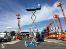 vysokozdvižná plošina Genie GS 2646 Scherenbühne elektro 10m