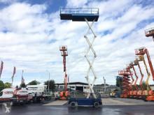 plataforma nc Holland Lift Q 135 EL 18 elektro 15.50m