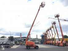 JLG telescopic self-propelled aerial platform