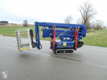 Bluelift articulated self-propelled aerial platform