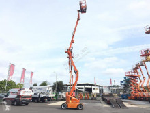 JLG articulated self-propelled aerial platform