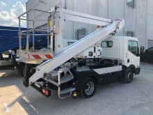Palfinger articulated truck mounted