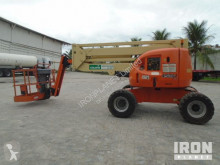 JLG articulated truck mounted