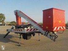 Multitel 160ALU Lifting Access Plaform to suit Van