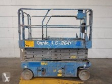 Genie GS2646 - BATTERIES NEUVES aerial platform