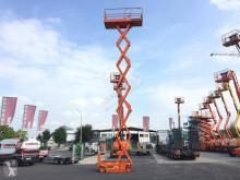 Genie aerial platform