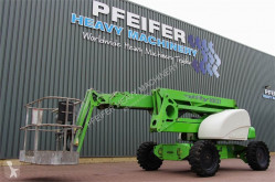 Niftylift self-propelled