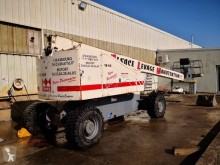 Terex telescopic self-propelled aerial platform