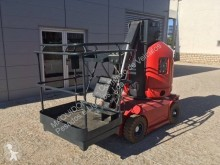 Manitou self-propelled