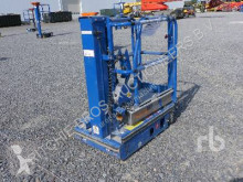 Power Tower self-propelled