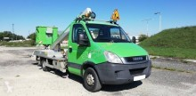 Iveco Daily Multitel 160 ALU DS - 16m