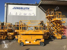 Haulotte Compact12 aerial platform
