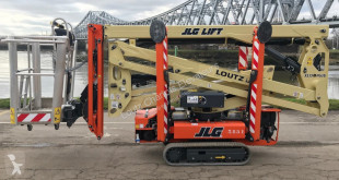 JLG X17JP aerial platform