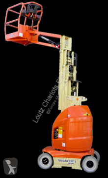 JLG Vertical mast self-propelled aerial platform