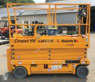 Haulotte COMPACT 10N aerial platform