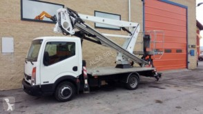 Oil & Steel articulated truck mounted